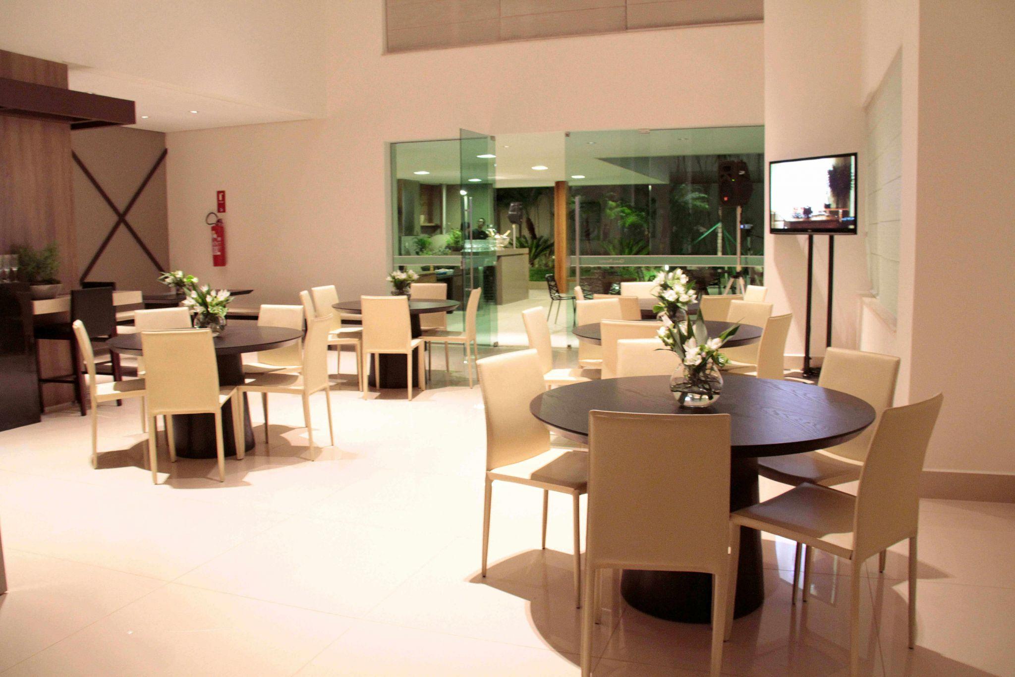 516 - Apto alto padrão Jardim Canadá 320 m²