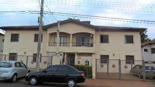 520 - Apto Parque dos Lagos 95 m²