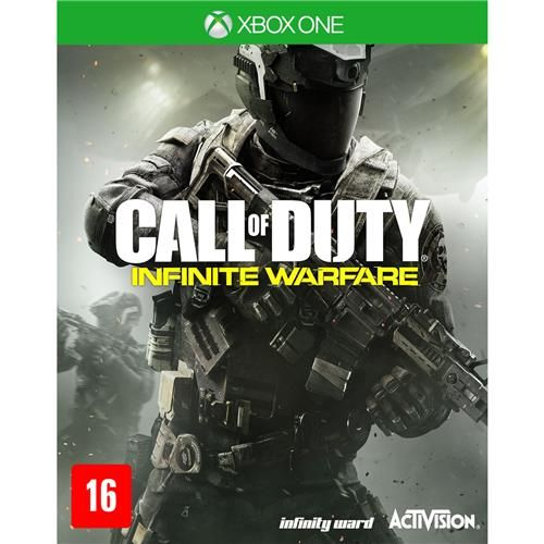 Call of Duty Infinite Warfare - Xbox One