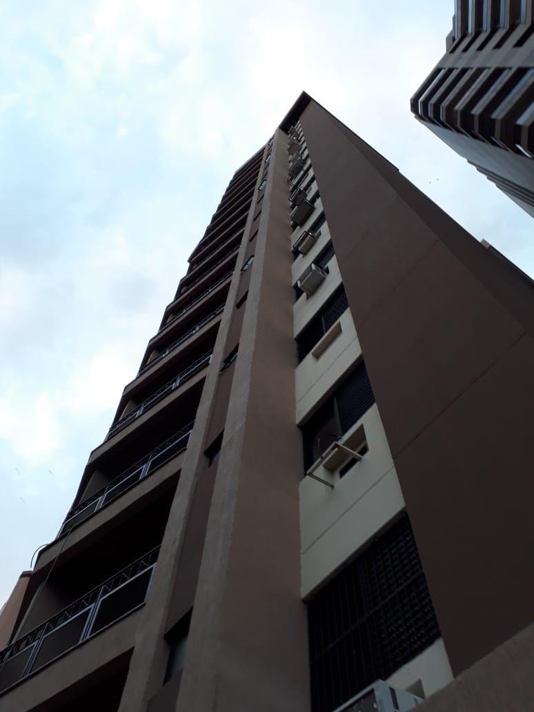 521 - Apto Higienópolis 80 m²