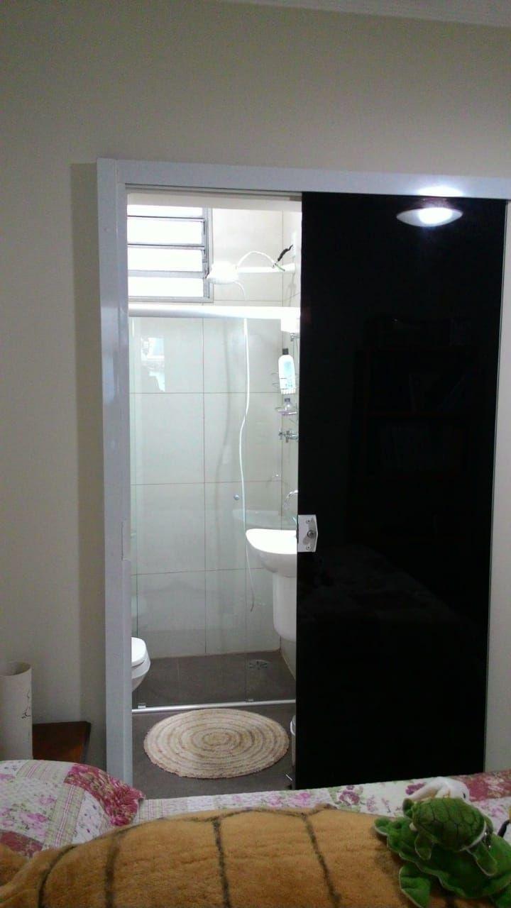 522 - Casa Vila Tibério 125 m² Vendida