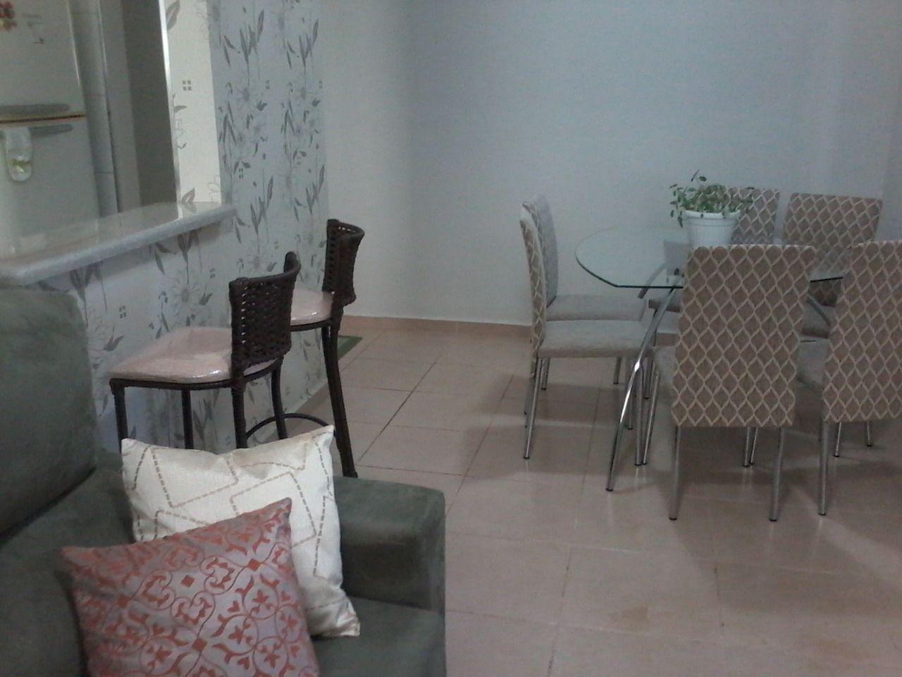 523 - Apto lagoinha 47 m² (Vendido)
