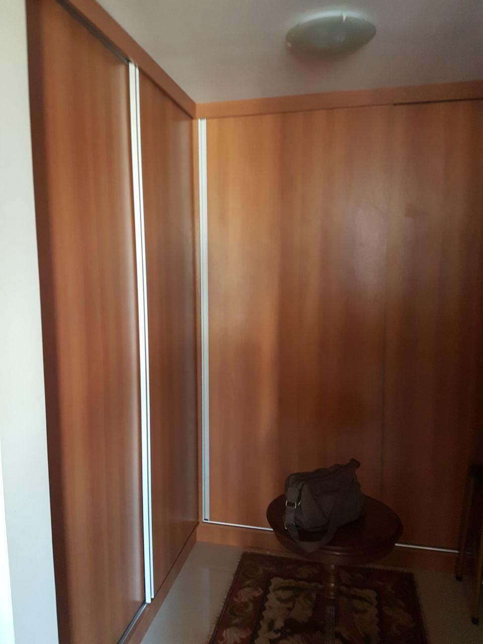 524 - Apto Bosque dos Juritis 160 m²