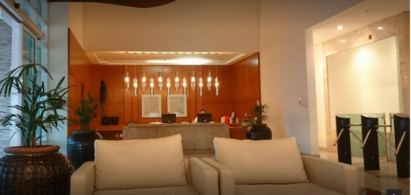 535 - Sala Comercial Nova Ribeirânia 37 m²