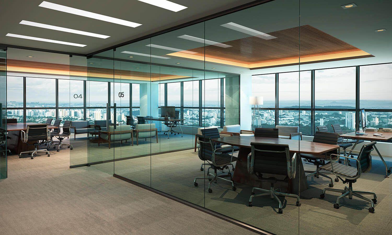 538 - Laje corporativa 550 m²