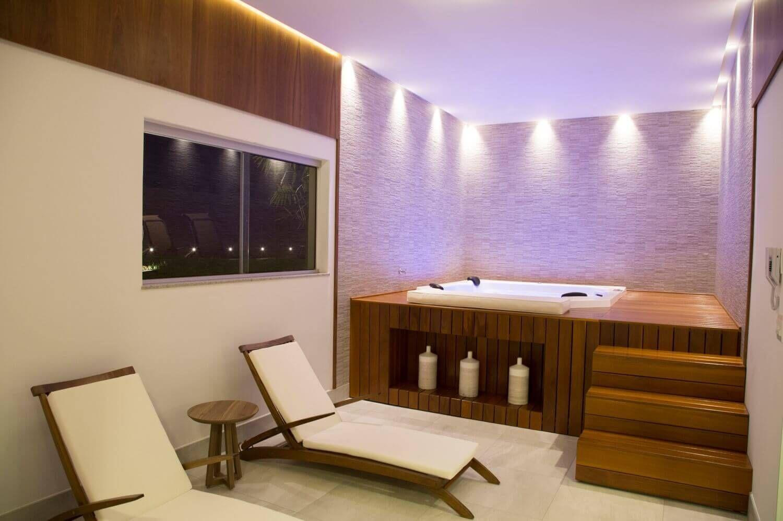 543 - Apto Bosque dos Juritis 245 m²