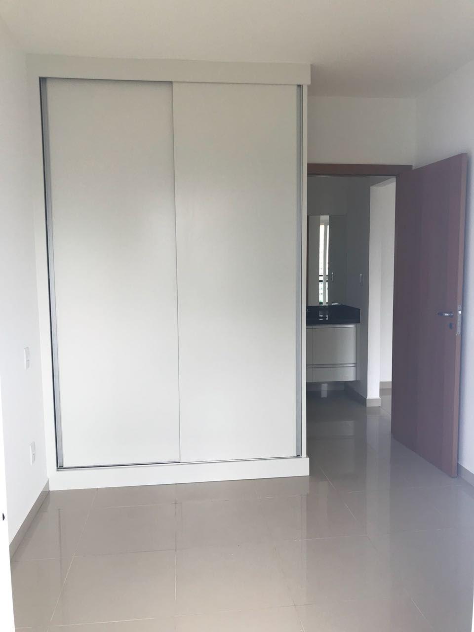 544 - Apto Nova Aliança 46 m² Vendido