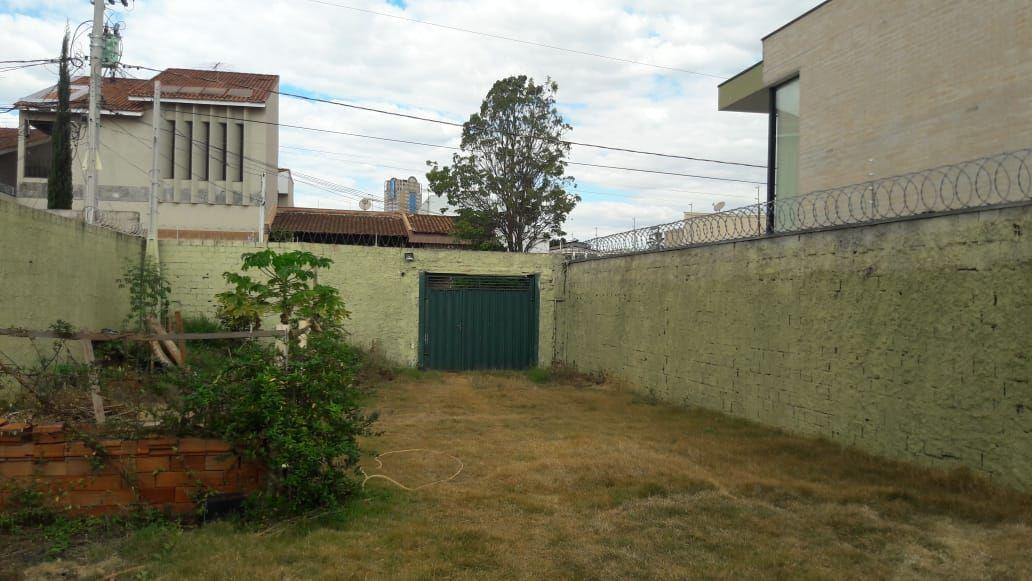 546 - Terreno com edicula no Jardim Flórida 280 m²