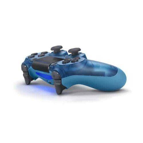 Controle Sem Fio - Dualshock 4 Cristal Blue - PS4