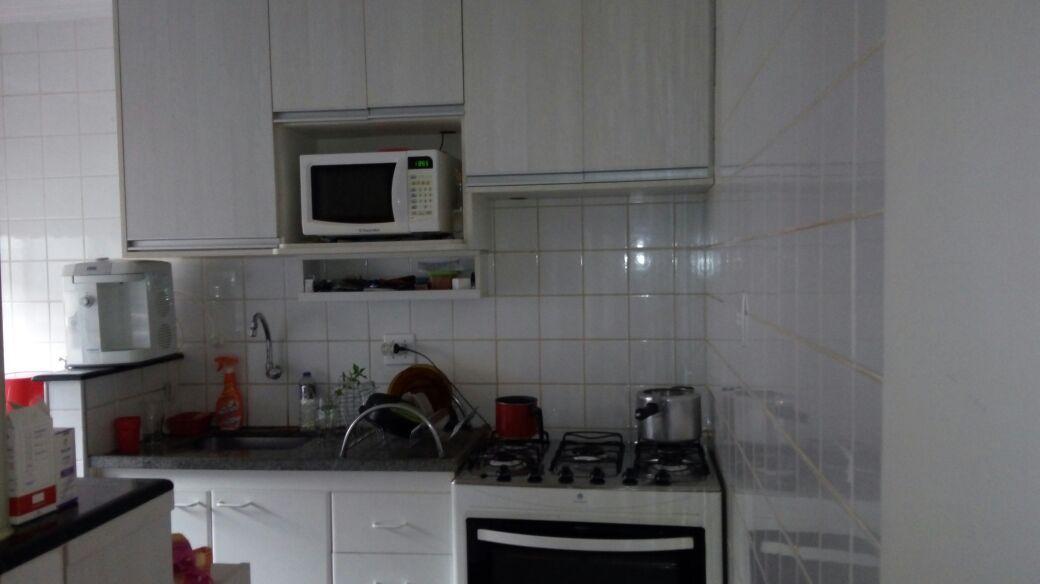 551 - Apto Jardim Palma Travassos 62 m²