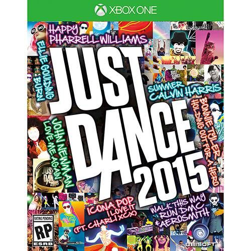 Just Dance 2015 - Xbox One Semi novo