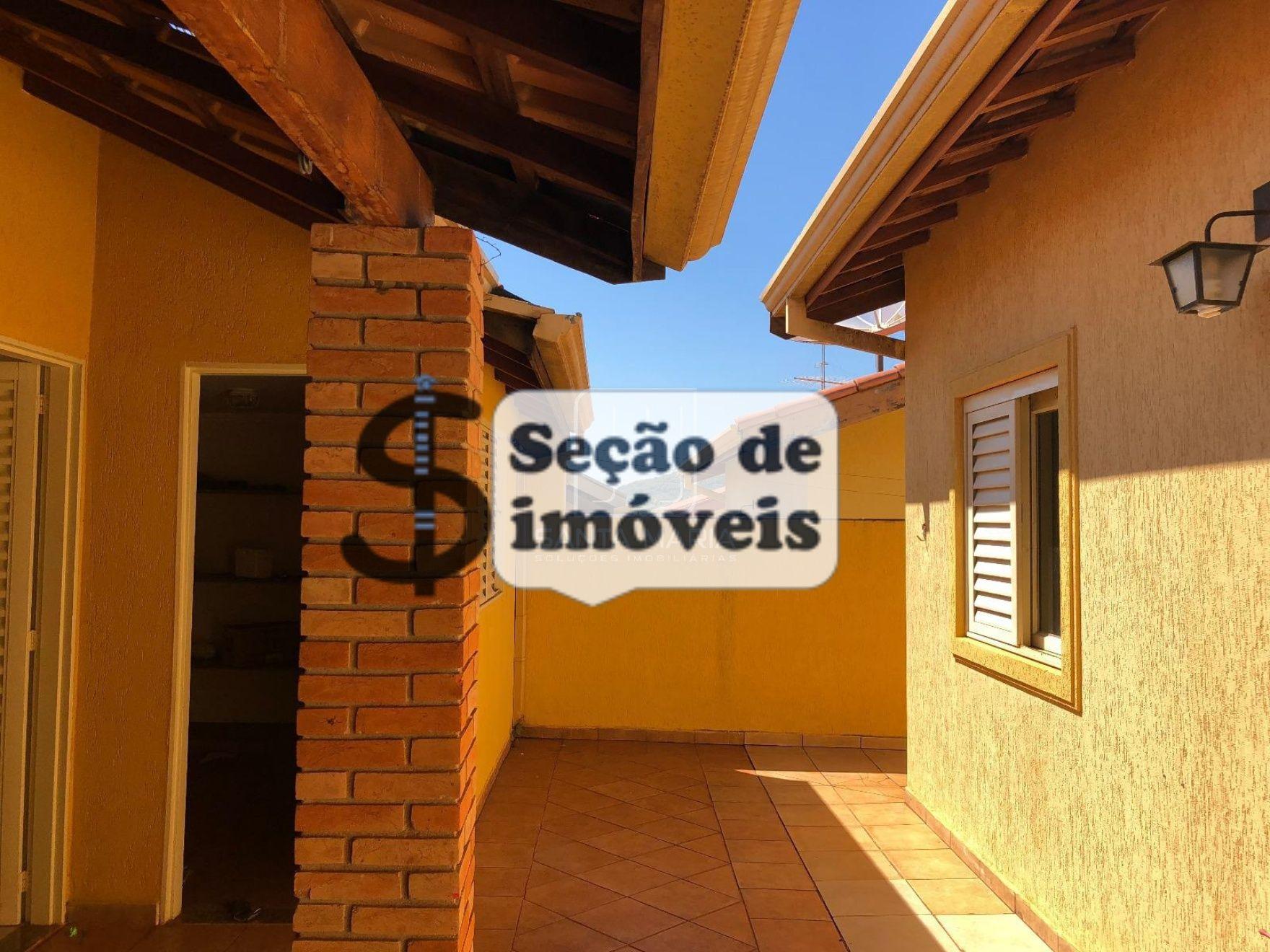 554 - Casa Cond. Recreio das Acácias 250 m²