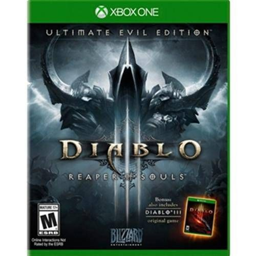 Diablo 3 : Reaper Of Souls - Xbox One |