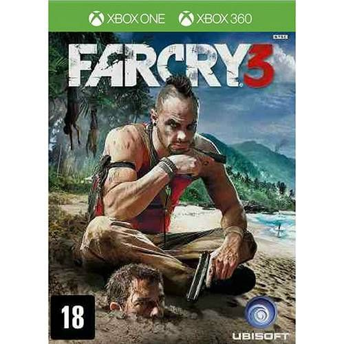 Farcry 3 - Xbox One
