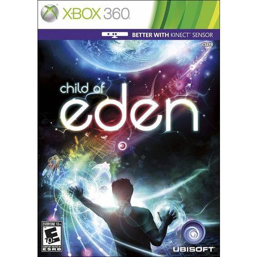 Child of Eden - Xbox 360 Seminovo