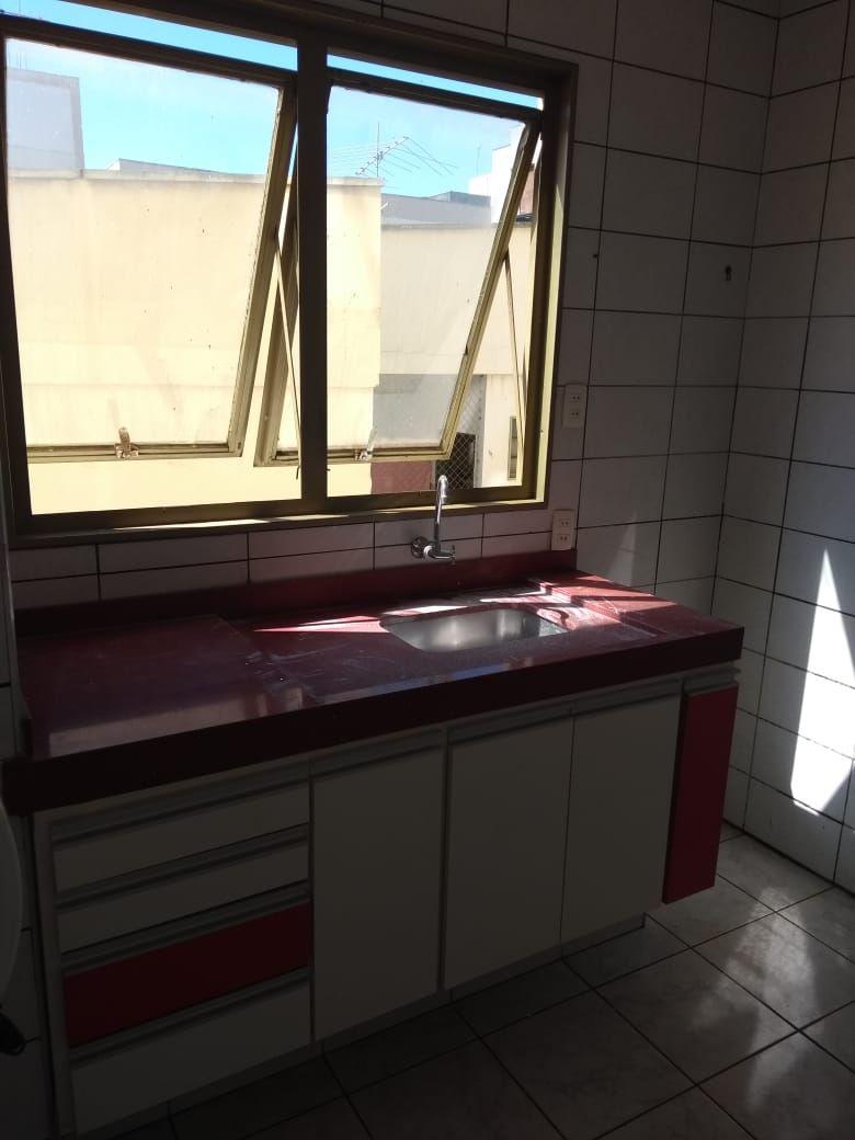 406 - Apto Jardim Irajá 85 m² VENDIDO