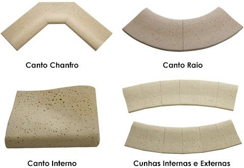 Borda para Piscina Pratic - Atérmica