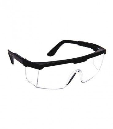 Óculos de Proteção Incolor Modelo Rio de Janeiro Proteplus