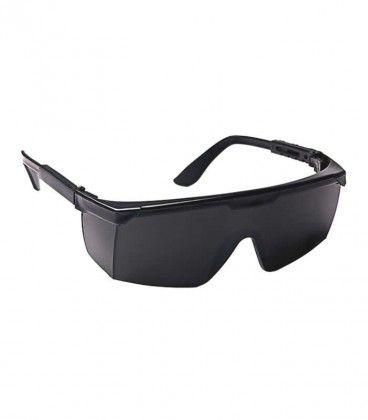 Óculos de Proteção Cinza Modelo Rio de Janeiro Proteplus