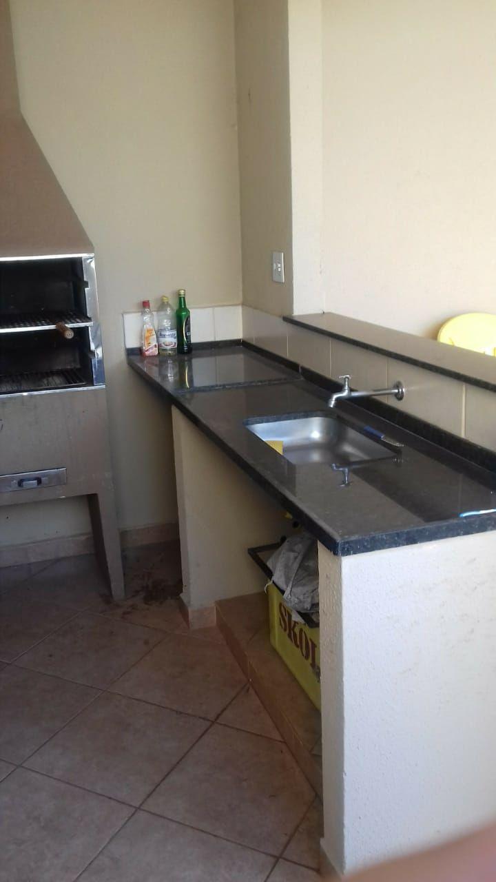 561 - Casa Parque das Andorinhas 250 m²