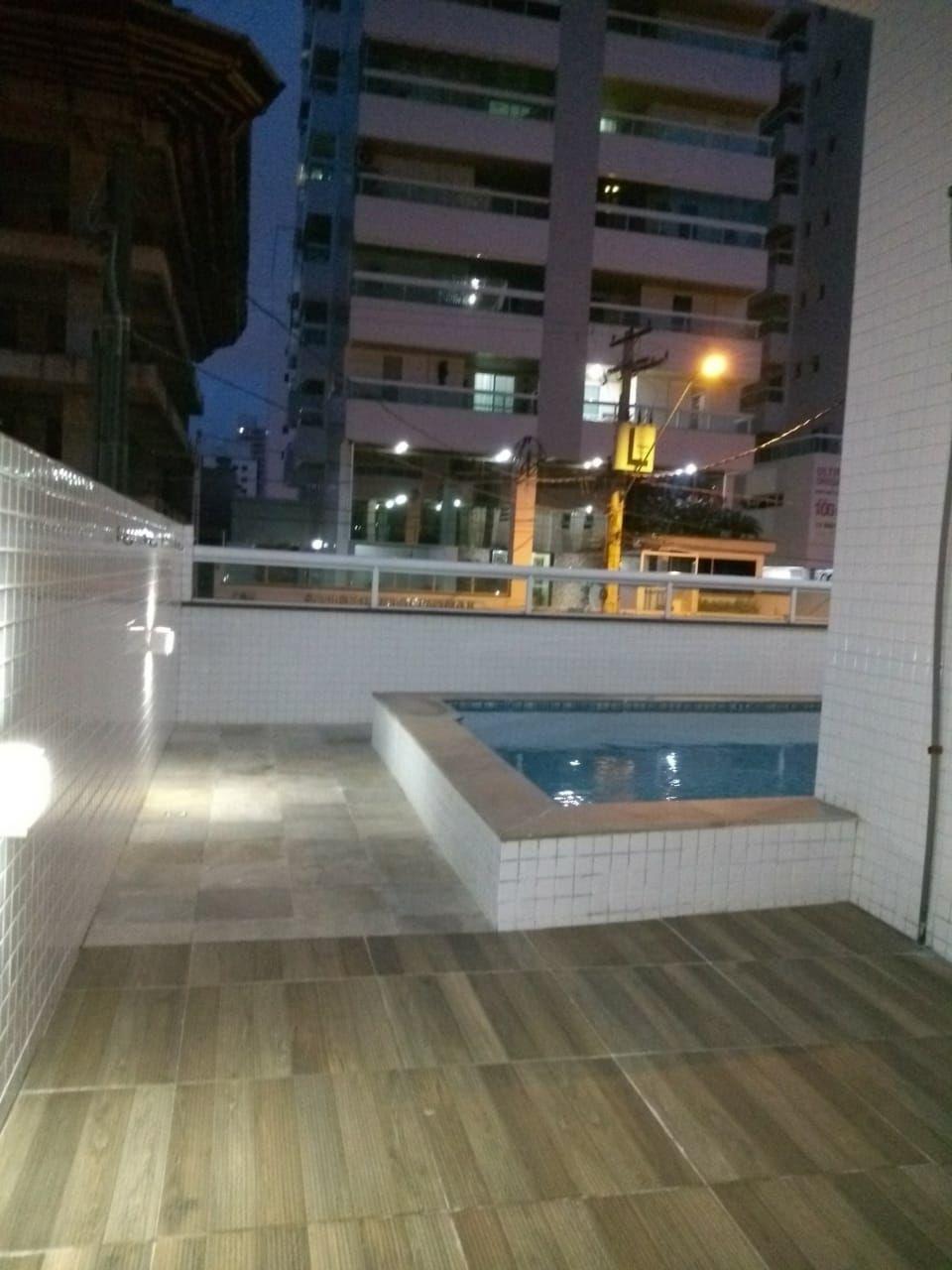 562 - Apto Praia Grande SP 92 m²