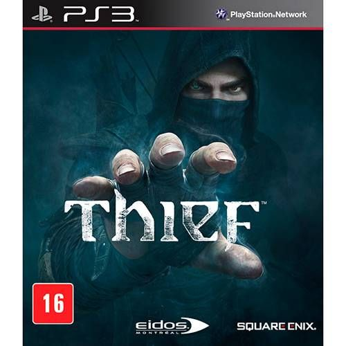 Thief - PS3 Seminovo
