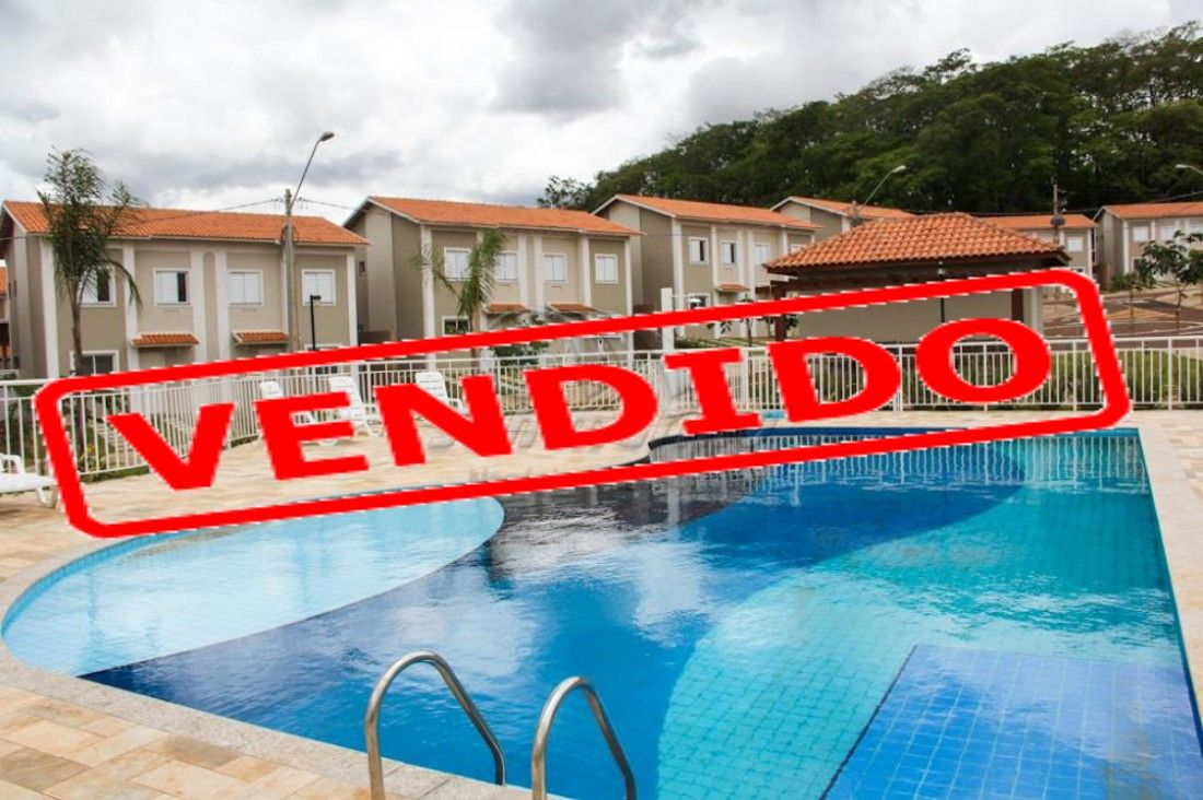 228 - Vila do Golfe Condomínio 160 m² VENDIDO