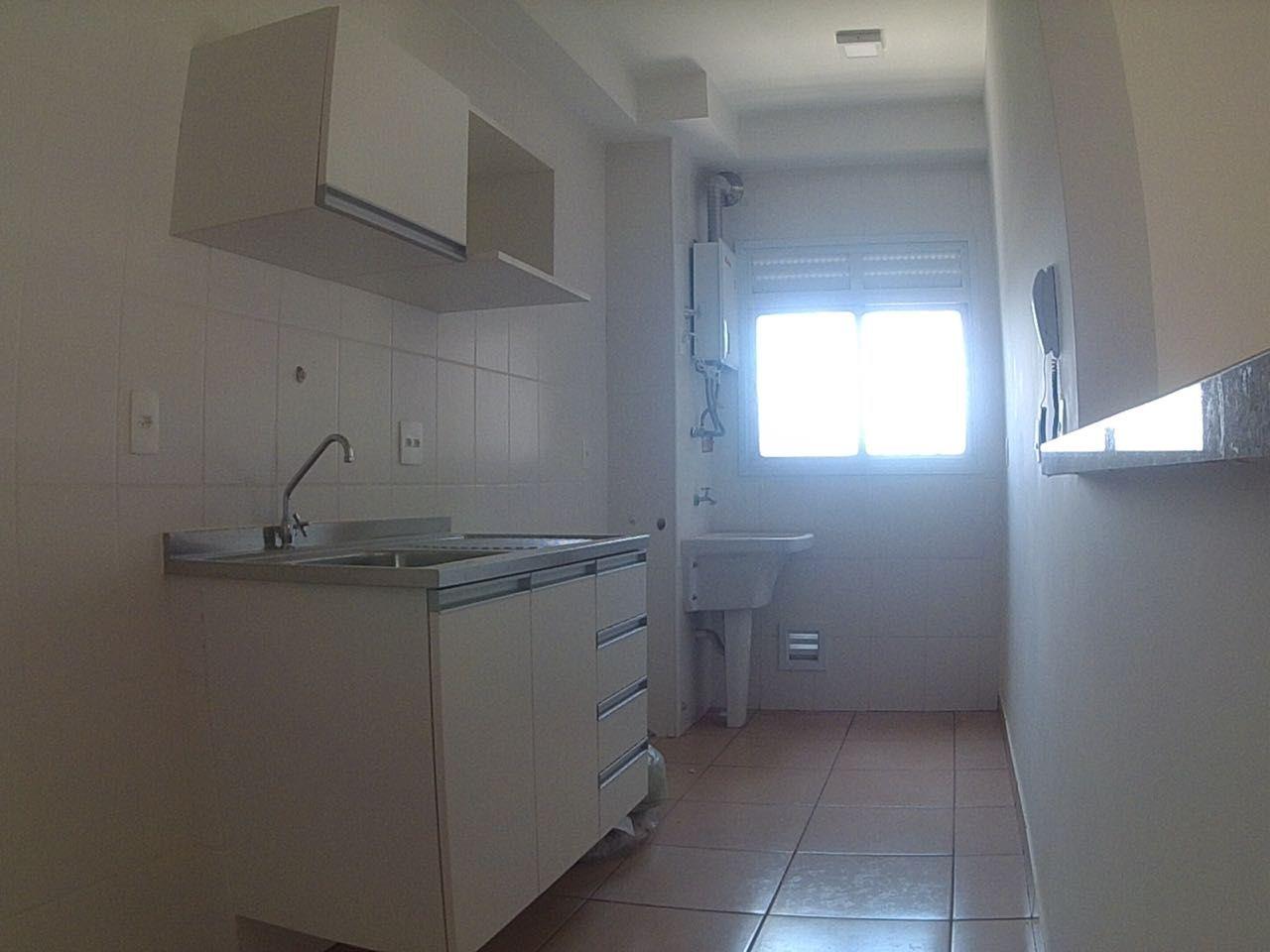 566 - Apto Vila Amélia 64 m²