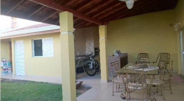 352 - Casa Jardim Botânico 220 m²