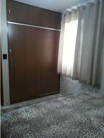 567 - Apto Lagoinha 67 m² (Vendido)