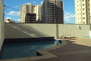 571  - Apto Jardim Botânico 137 m²