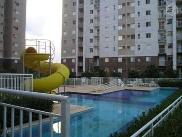 576 - Apto Jardim República 67 m²
