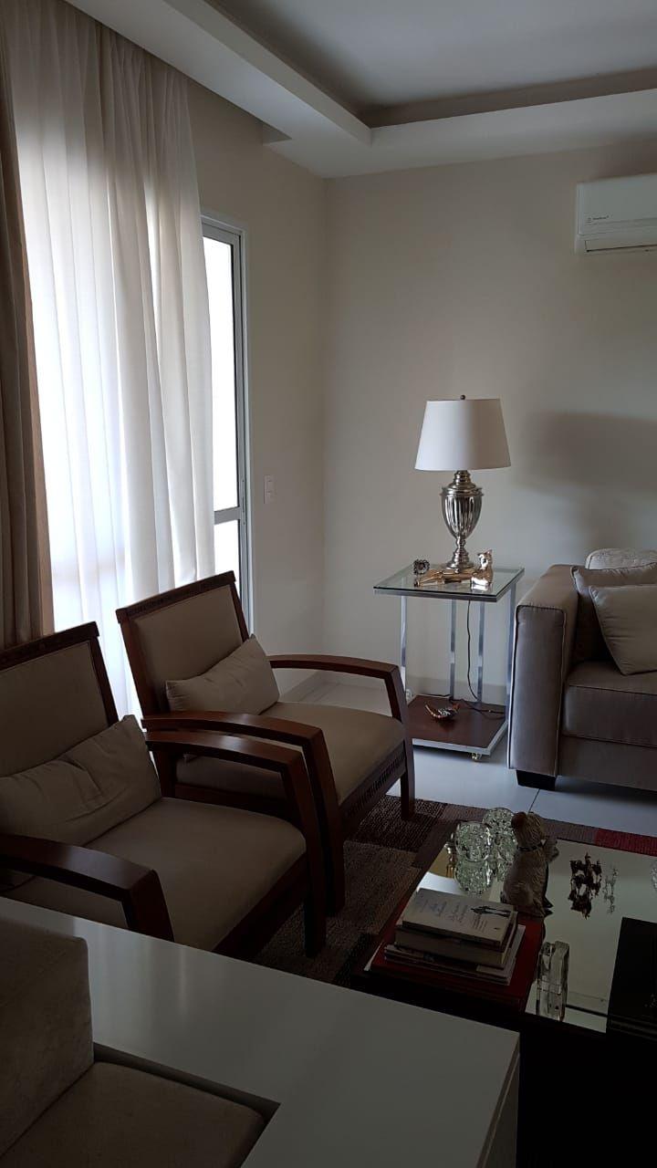 581 - Apto Vila do Golfe 81 m²