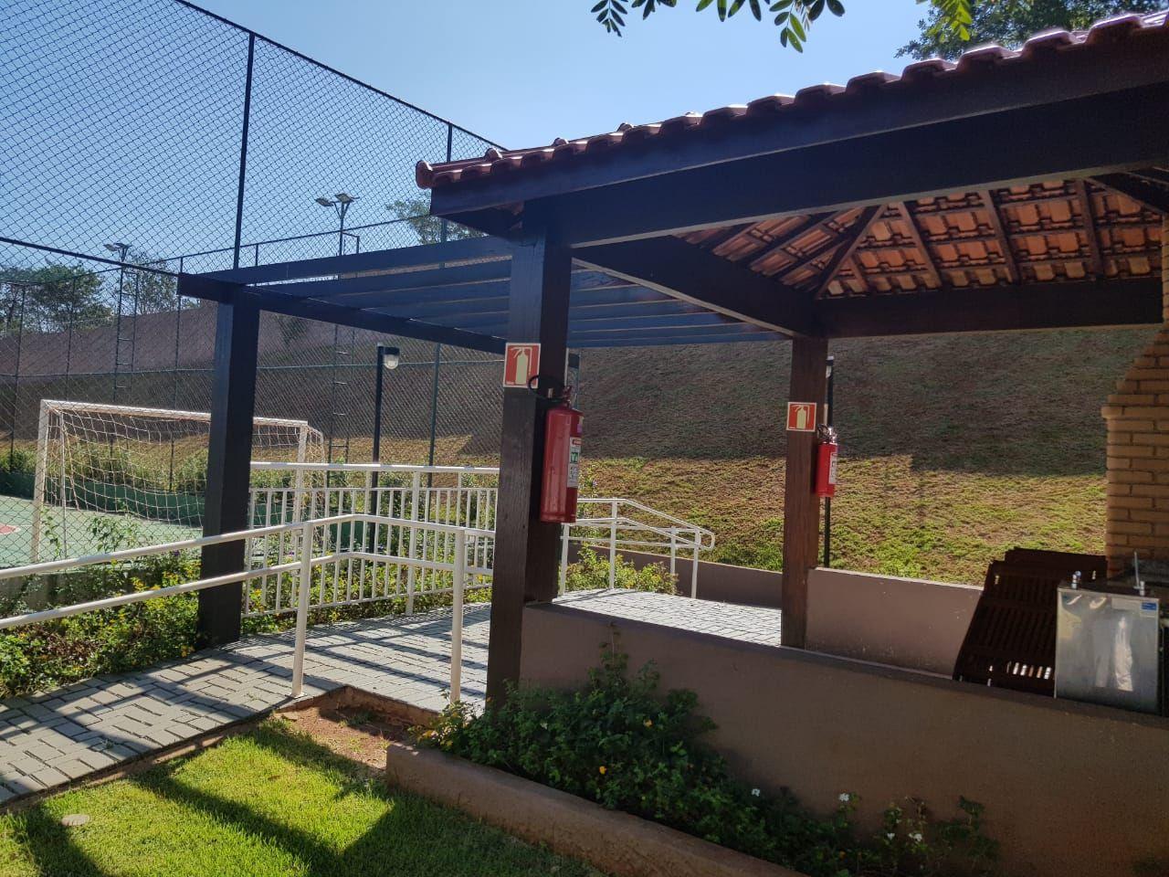 582 - Casa Condomínio Vila do Golfe 140 m²