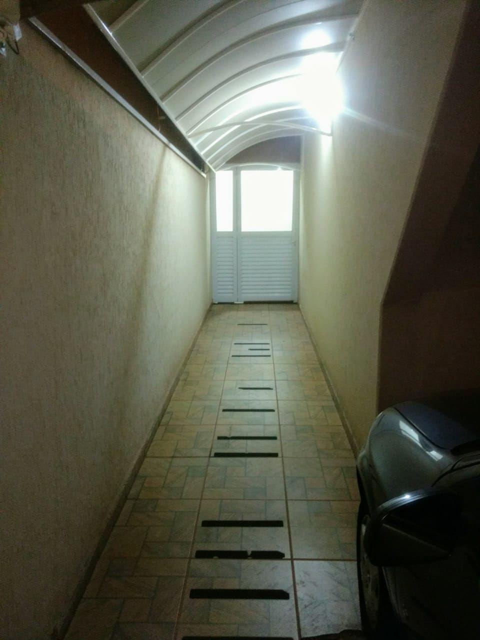586 - apto Jardim palmares 65 m²