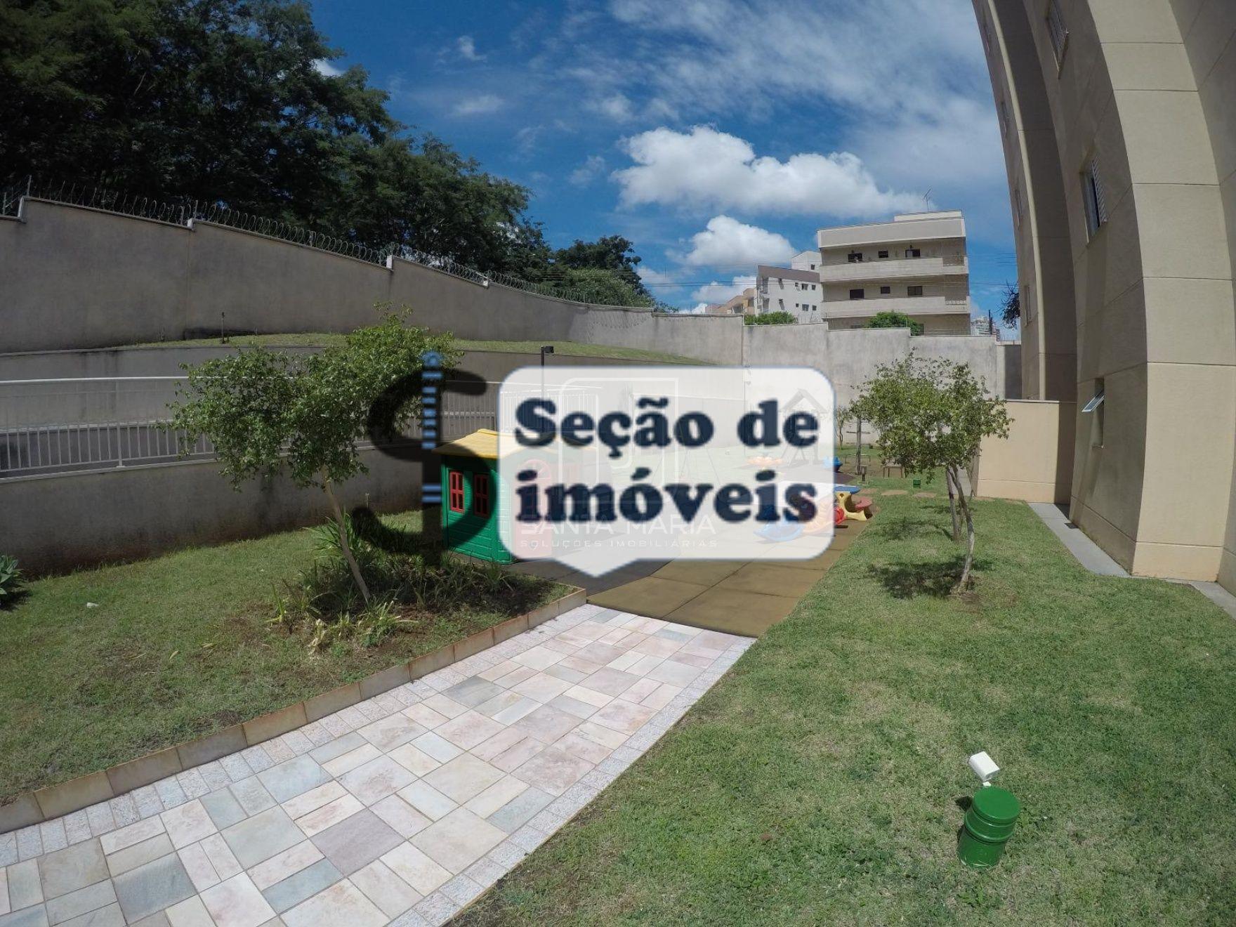 550 - Apto Jardim Botânico 70 m²