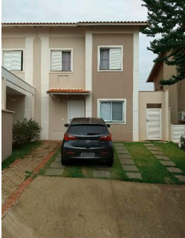 589 - Casa Cond. Vila do Golf 150 m²