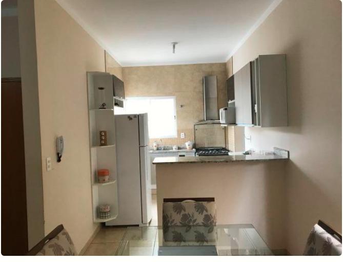 594 - Casa Jardim Angelo Jurca 160 m²