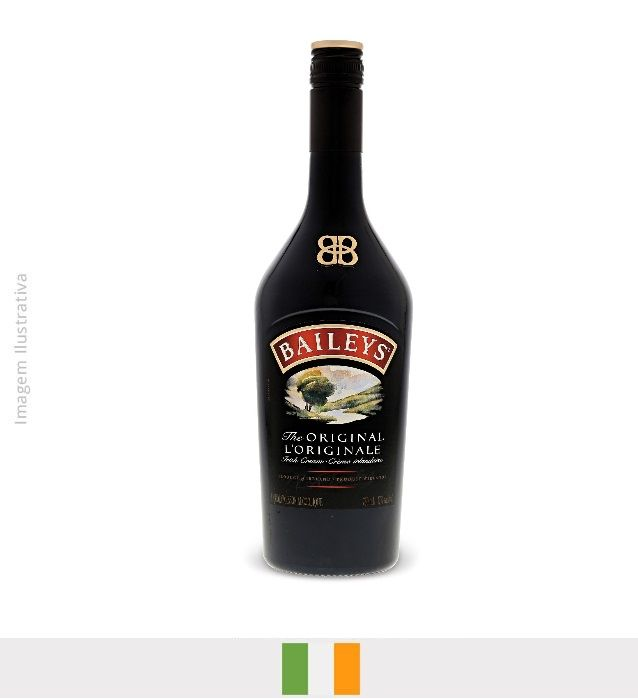 Licor Baileys 750ml
