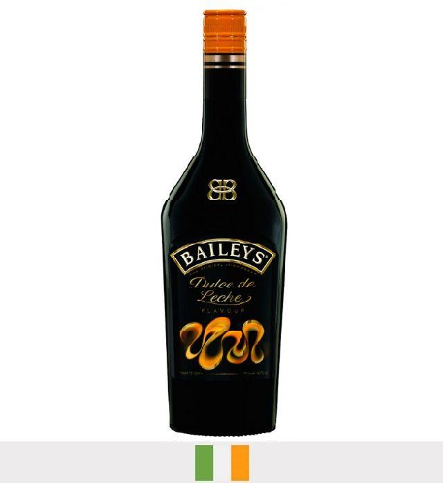 Licor Baileys Dulce de Leche Flavor 750ml