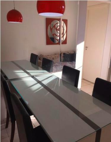 609 - Apto Lagoinha 48 m²