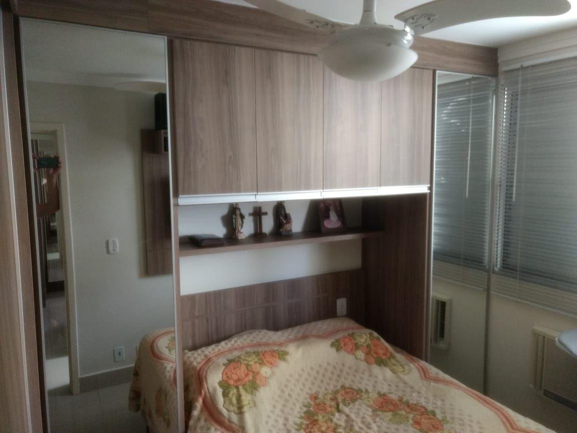 612 - Apto Lagoinha 48 m²