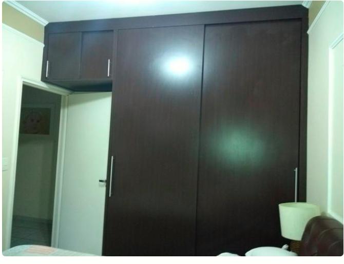 613 - Apto Lagoinha 88 m²