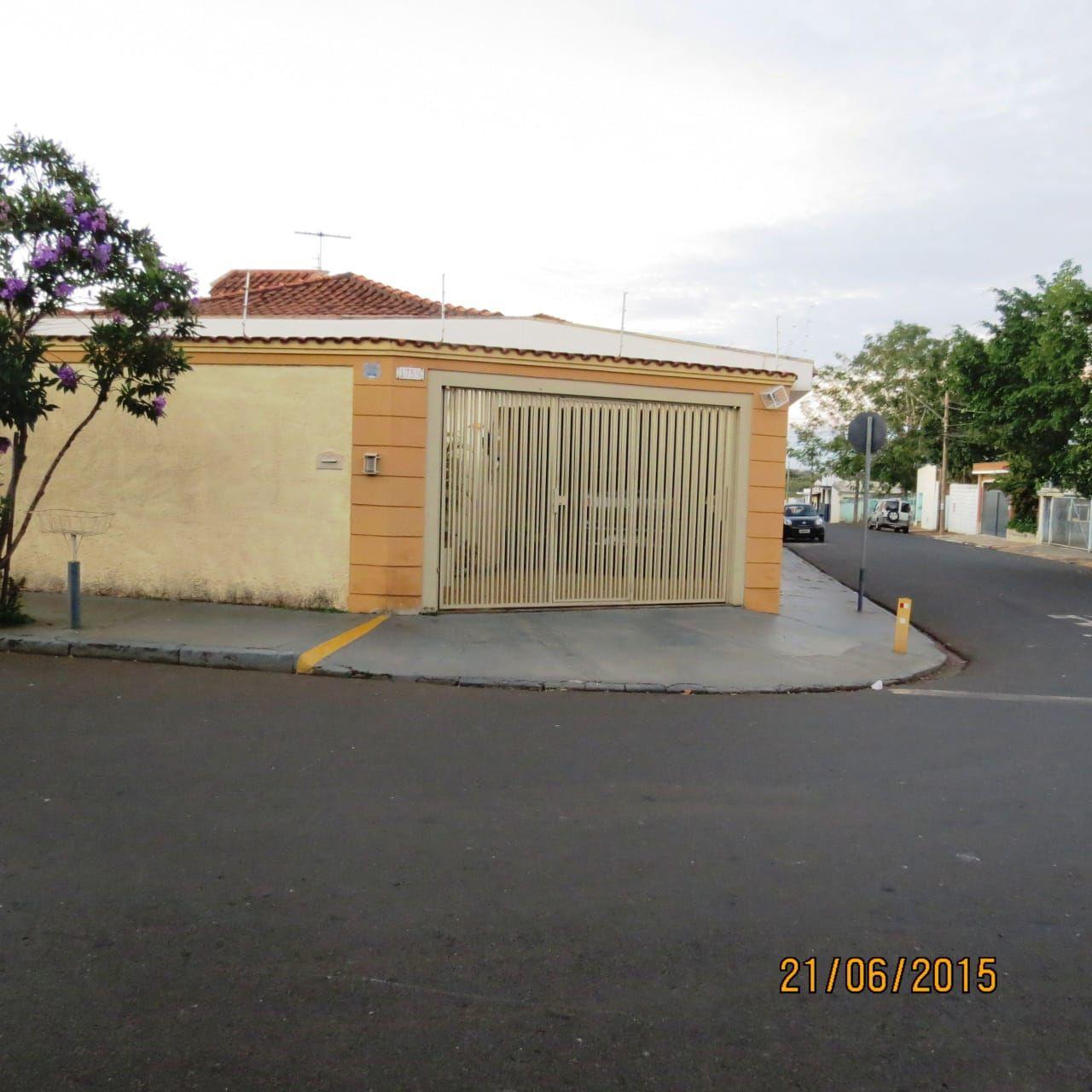 328 - Casa Campos Elíseos 267 m²