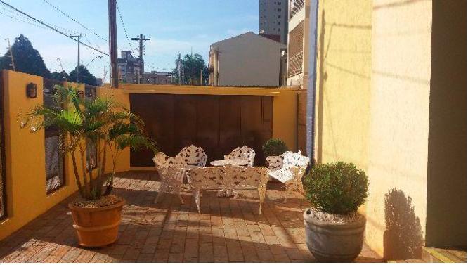 614 - Apto Jardim Palma Travassos 120 m²