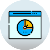 Criação de Sites em até 10 dias úteis com a mais alta tecnologia web.