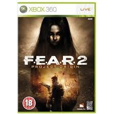 Fear 2 Project Origin - XBOX 360 Seminovo
