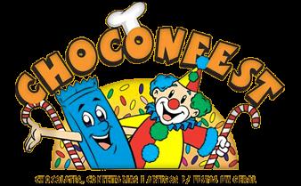 Cliente: http://www.choconfest.com.br