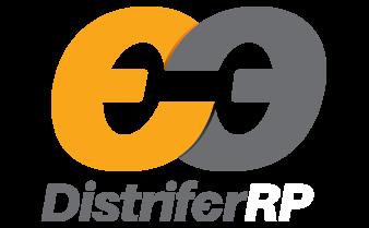 Cliente: https://www.distriferrp.com.br