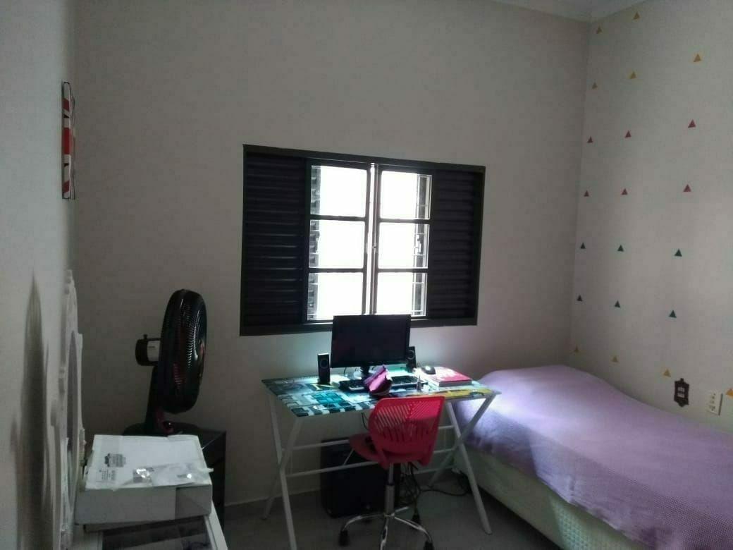 617 - Casa Parque dos Lagos - 3 dormitórios (vendido)